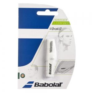 Vibration Dampener Babolat VibraKill Transparent 700009141