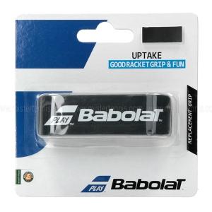 Recambio de Grip Babolat Uptake Grip  Black 670061105