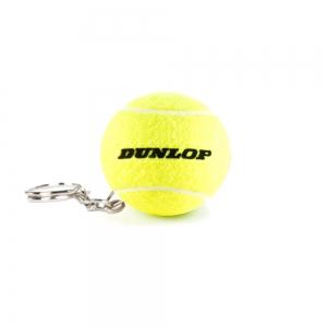 Various Accessories Dunlop Ball Keyring 305882