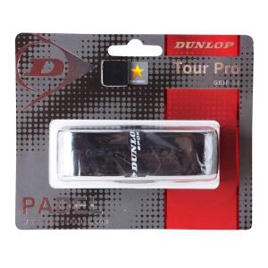 Padel Accessories Dunlop Padel Tour Pro Grip  Black 623379
