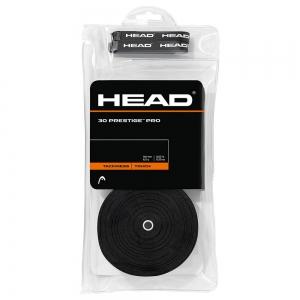 Sobregrip Head Prestige Pro OverGrip x30  Black 285445 BK