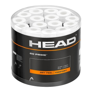 Overgrip Head Prime Overgrip x60  White 285505