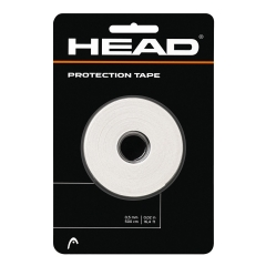 Rackets Accessories Head Protection Tape White 5 mt 285018 WH