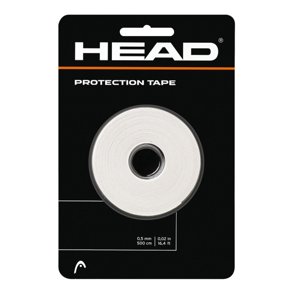 Head Protection Tape White 5 mt 285018 WH