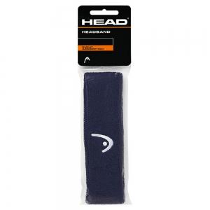 Tennis Head and Wristbands Head Headband  Navy 285085 NV