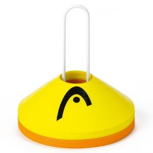 Tennis Training Accessories Head Dome Cones 287561