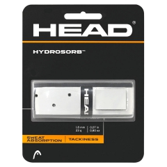 Replacement Grip Head HydroSorb Grip  White 285014 WHBK