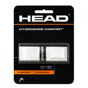 Replacement Grip Head Hydrosorb Comfort Grip  White 285313 WH