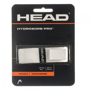 Replacement Grip Head Hydrosorb Pro Grip  White 285303 WH