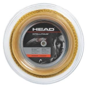 Hybrid String Head IntelliTour 1.30 200 m Reel  Natural 281012 16NT