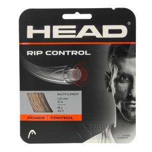 Multifilament String Head Rip Control 1.20 12 m Set  Natural/White 281099 18NT