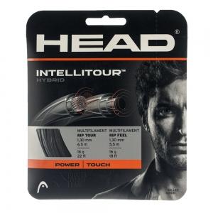 Hybrid String Head Intellitour 1.30 12 m Set  Grey 281002 16GR