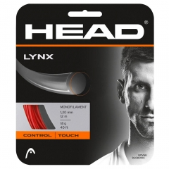 Head Hawk Touch 1.20 120 m Reel - Red