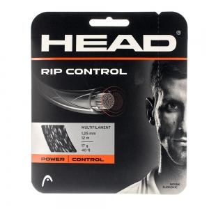Multifilament String Head Rip Control 1.25 12 m Set  Black/White 281099 17BK
