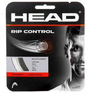 Multifilament String Head Rip Control 1.30 12 m Set  White 281099 16WH