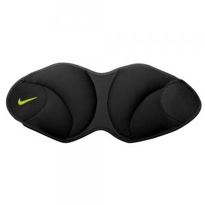 Supports Nike Pesi Caviglie 2.3 Kg  Black/Volt N.EX.07.007.OS