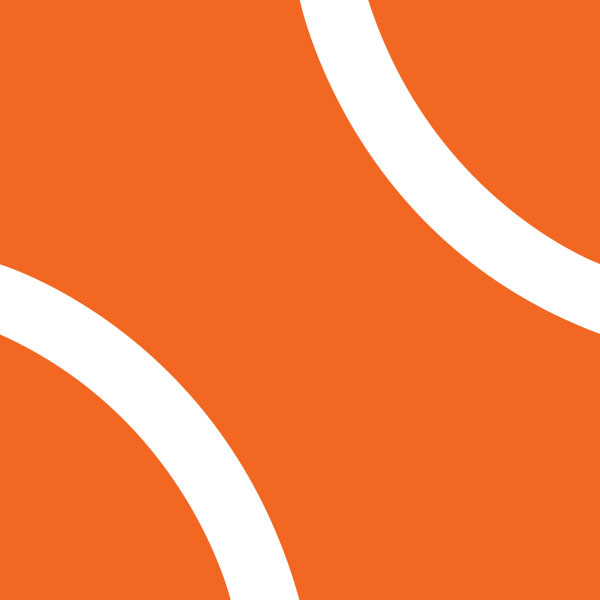 Nike Premier Double-Wide Wristbands - White/Orange