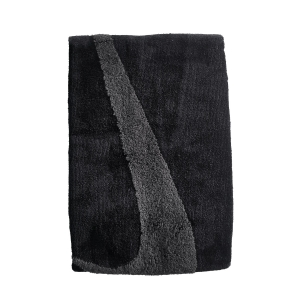 Various Accessories Nike Medium Sport Towel  Black/Anthracite N.ET.13.046.MD
