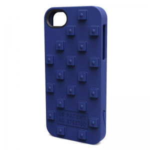 Various Accessories Nike Waffle Case  Blue N.IA.58.484.NS