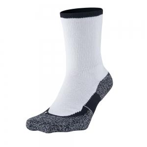 Tennis Socks Nike Elite Socks  White/Black SX4935110