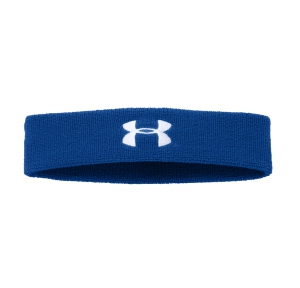 Tennis Head and Wristbands Under Armour Performance Headband  Navy 1276990400