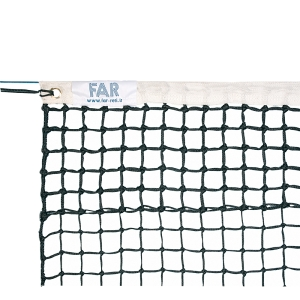 Rete Tennis Far Reti Super Torneo 3 mm Rete 33100006