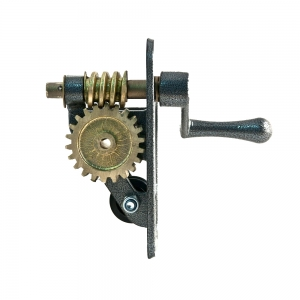 Tennis Court Equipment Bronze Winch for Square Poles 73130006