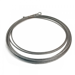 Tennis Court Equipment Steel Cable for Tennis Net 50080001
