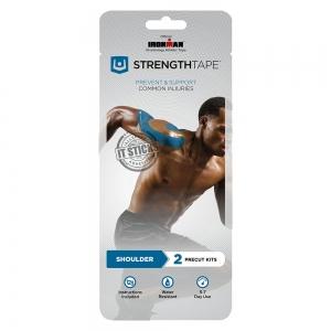 Accessorios Jugadores Ironman Strength Tape   hombro/cuello/biceps PR15562