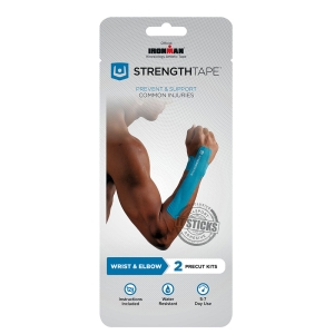 Supports Ironman Strength Tape  Wrist/Elbow PR15563