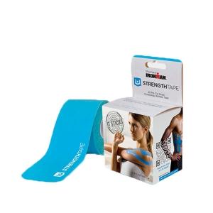 Supporti e Medicali Ironman Strength Tape Roll 5m  Light Blue PR15550LB