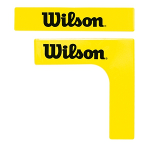 Training Accessories Wilson Court Lines Kit Z2573