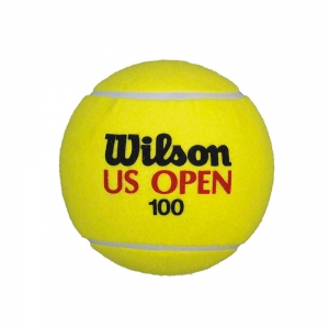 Various Accessories Wilson Jumbo US Open Ball  Yellow WRX2096U
