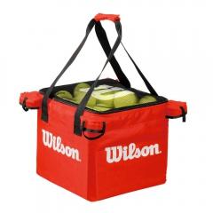 Carts & Baskets Wilson Teaching Cart Bag  Red WRZ541300