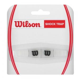 Vibration Dampener Wilson Shock Trap Dampeners  Black WRZ537000