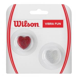 Vibration Dampener Wilson Vibra Fun x 2 Dampeners WRZ537100