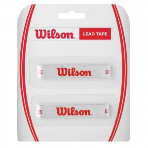 Rackets Accessories Wilson Lead Tape WRZ540200
