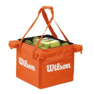 Carts & Baskets Wilson Teaching Cart Bag  Orange WRZ541100