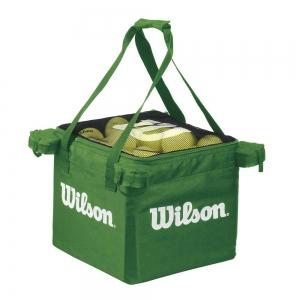 Carts & Baskets Wilson Teaching Cart Bag  Lime WRZ541200