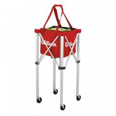 Wilson Teaching Cart Easyball 150 - Red