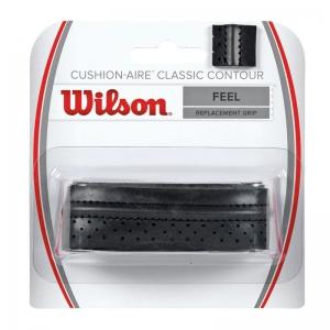 Replacement Grip Wilson CushionAire Classic Contour  Black WRZ4203BK