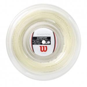 Multifilament String Wilson Sensation 1.30 200 m Reel  Natural WRZ911000