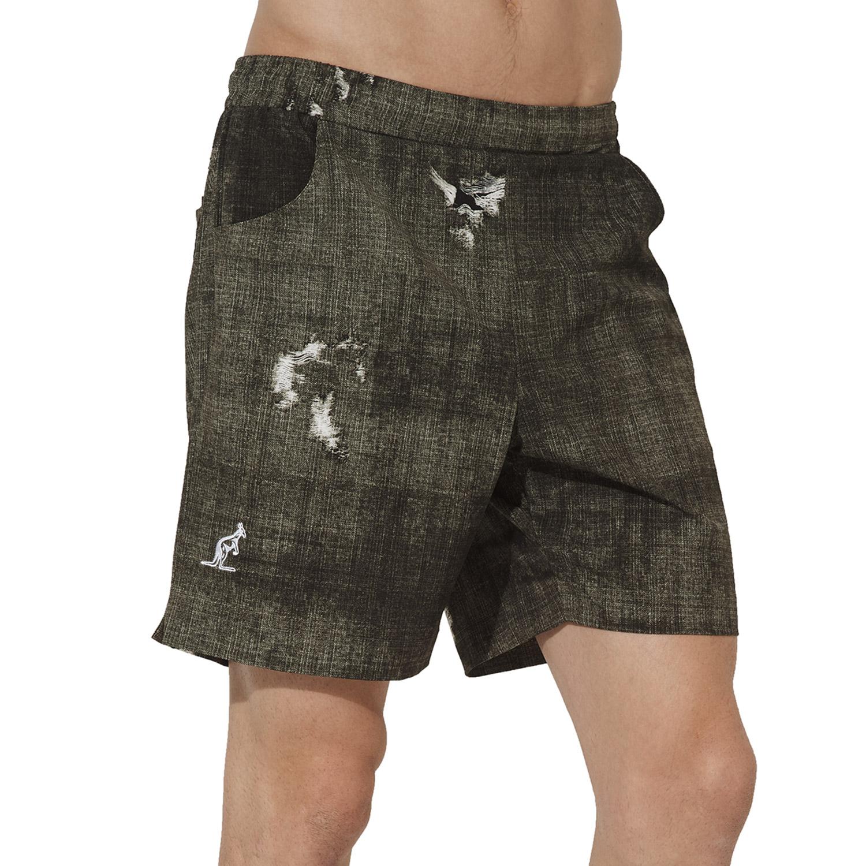 Australian Slam Jeans Canguro Shorts