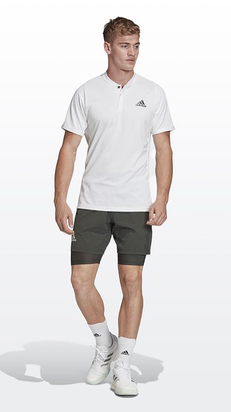 Adidas Ergo Look