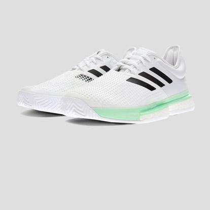 Adidas SoleCourt Boost