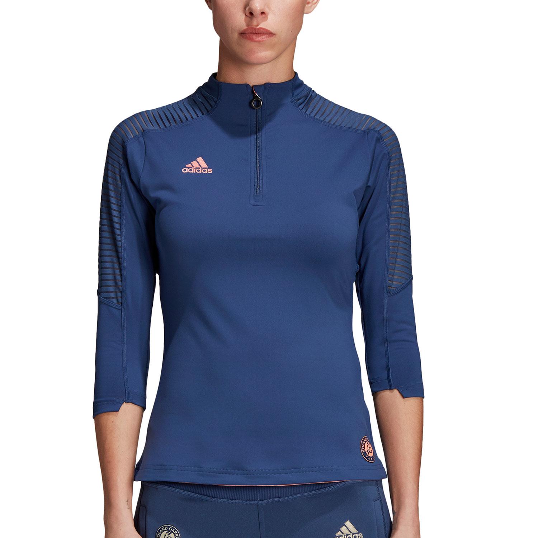 Adidas Roland Garros 3/4 Shirt