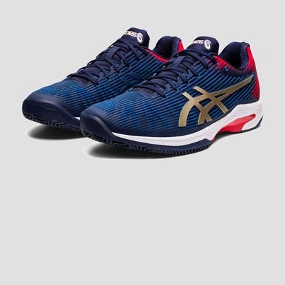 Asics Solution Speed FF Clay Uomo