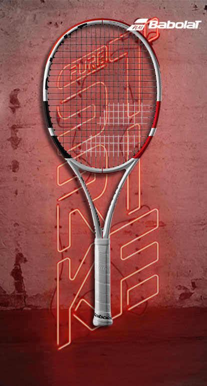 Babolat Pure Strike