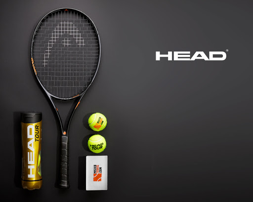 Head GT Speed MP MisterTennis Pack