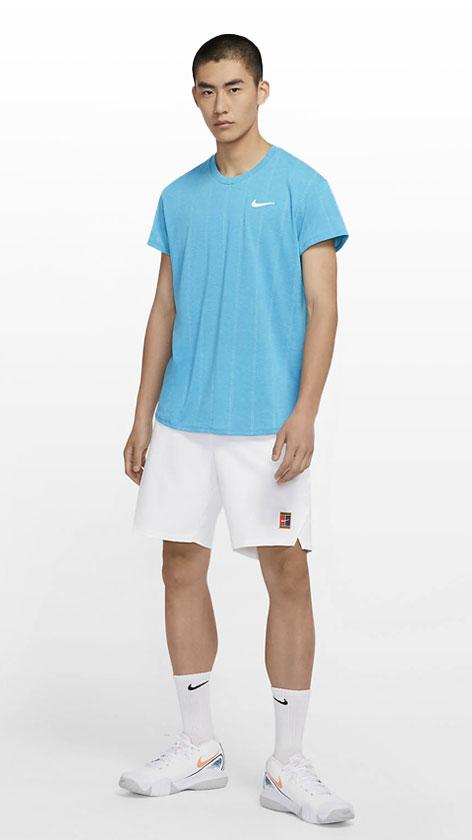 Nike Challenge Look